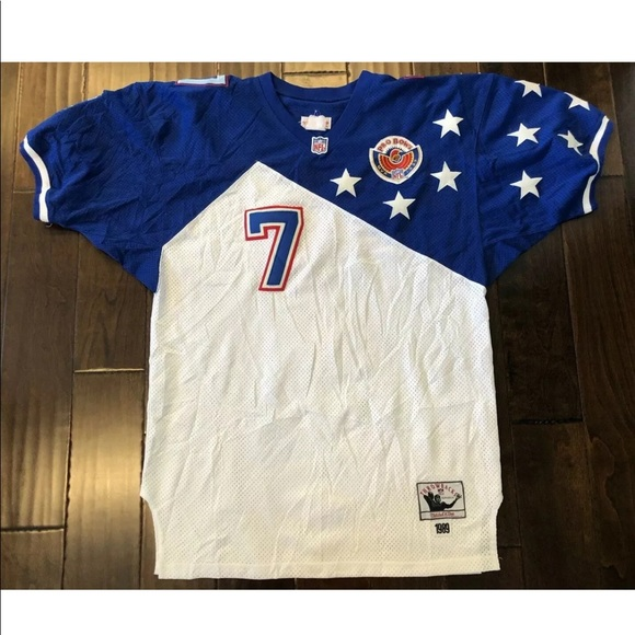 huge selection of 8b7ae 1892d Eagles Randall Cunningham 1989 PRO BOWL Jersey